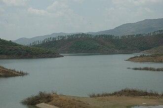 Churachandpur district - 250 px