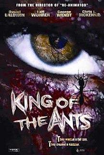 <i>King of the Ants</i> 2003 film