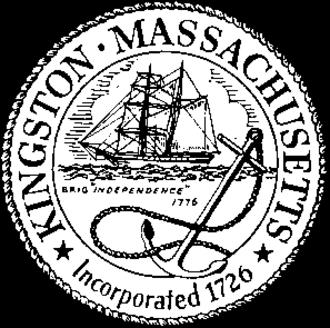 Kingston, Massachusetts - Image: Kingston Seal