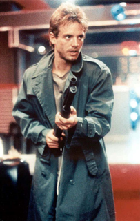 Kyle Reese Fictional character in the Terminator franchise