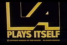 LA Plays Itself title screen.jpg