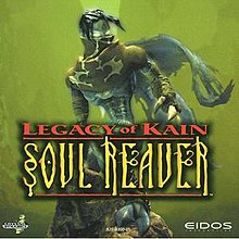 Legacy of Kain: Soul Reaver - Wikipedia