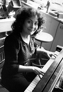 Lesley Miller American singer and songwriter