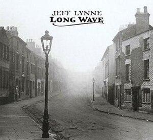 Long Wave - Image: Long Wave album cover