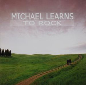 Michael Learns to Rock (2004 album)