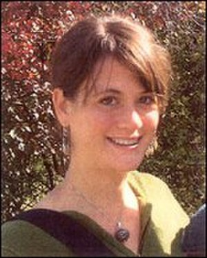 Murder of Michelle Gardner-Quinn - Michelle Gardner-Quinn