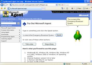 Microsoft Speech API - WikiVividly