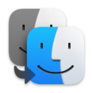 Migration Assistant (Apple) - Image: Migration Assistant