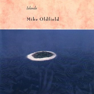 Islands (Mike Oldfield album) - Image: Mike Oldfield Islands
