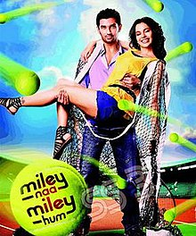 Miley naa Miley hum poster.jpg