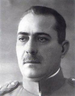 Milorad Petrović Yugoslav general
