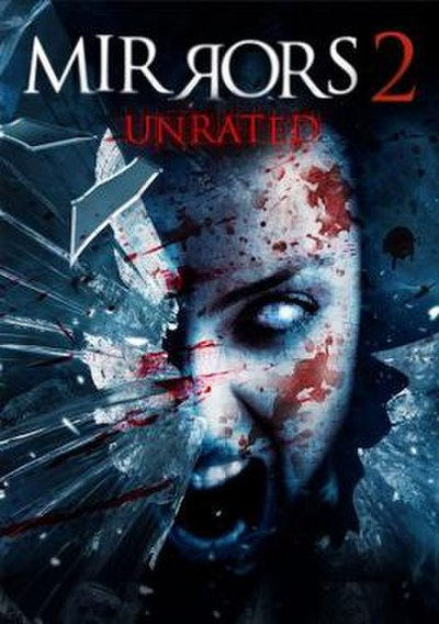 Picture of a movie: Mirrors 2