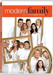 <i>Modern Family</i> (season 8) Season of television series
