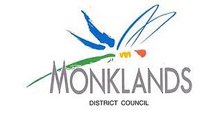 Monklands (district)