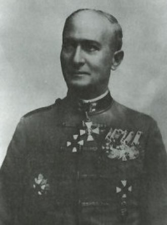 István Náday - Image: Naday Istvan