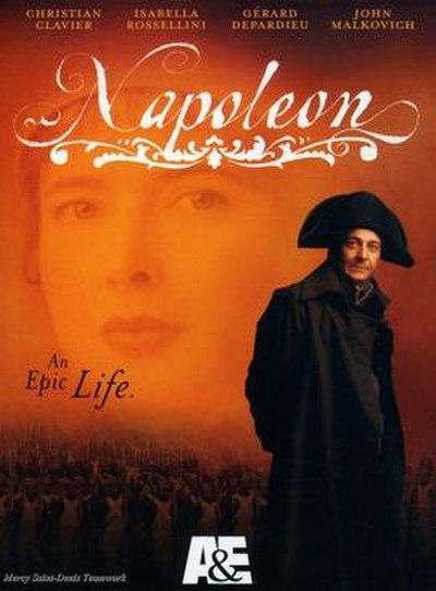 Picture of a TV show: Napoléon