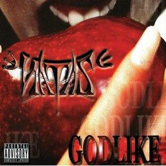 Godlike (album) - Image: Natas Godlike