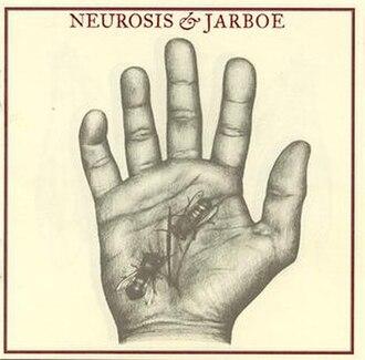 Neurosis & Jarboe - Image: Neurosis And Jarboe