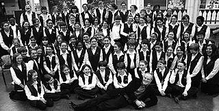 New London Childrens Choir