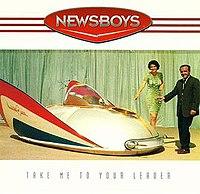 Newsboys Discografia