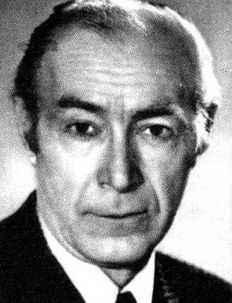Nikolai Grinko - Image: Nikolai Grinko