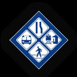 Northern Virginia Transportation Authority - Logo of the NVTA