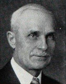 Oliver Morton Dickerson
