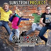 Run Away (SunStroke Project and Olia Tira song) - Wikipedia