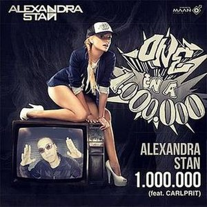 1.000.000 (song)