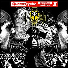 Queensrÿche - Operation:Mindcrime II