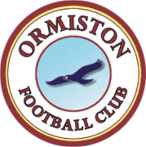 Ormiston F.C. - Image: Ormiston FC