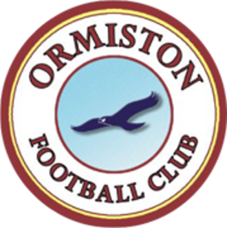 Ormiston F.C. - Image: Ormiston FC