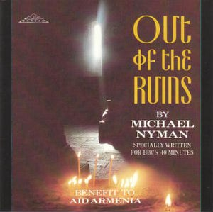 Out of the Ruins - Image: Outoftheruins