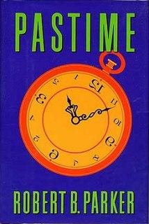 <i>Pastime</i> (novel)