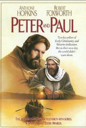 Peter and Paul - DVD cover