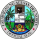 Official seal of Agusan del Norte