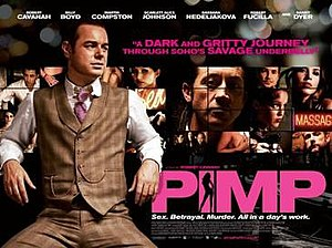 Pimp (film) - Image: Pimp film