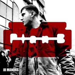 Ill Manors (song) - Image: Plan B Ill Manors single