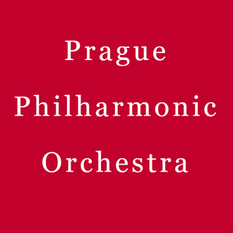 Prague Philharmonic Orchestra - Logo of the Prague Philharmonic Orchestra