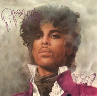 1999 (Prince song) - Image: Prince 1999 single