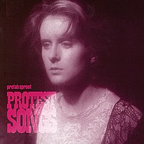Protest Songs album cover