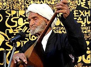Haj Ghorban Soleimani - Image: Qorban Soleimani