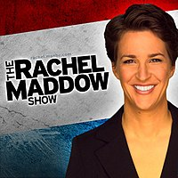 Picture of a podcast: The Rachel Maddow Show