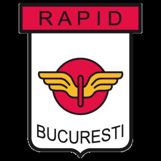1940–41 Cupa României - Image: Rapid Bucuresti