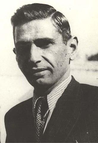 Iranian legislative election, 1943–1944 - Image: Reza Radmanesh