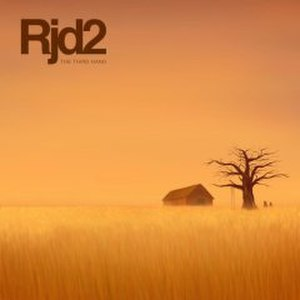 The Third Hand - Image: Rjd 2