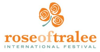 Rose of Tralee (festival) - Image: Rose of Tralee (festival) logo