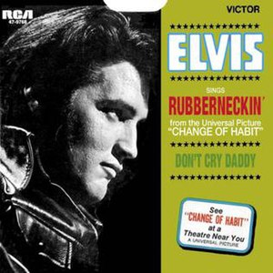 Rubberneckin' - Image: Rubberneckin' by Elvis Presley