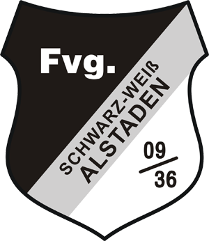 Schwarz-Weiß Alstaden - Image: SW Alstaden
