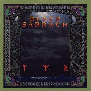 Tyr (album) - Image: Sabbath Tyr